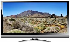 An SDTV turner can view a HD signal, but the HDTV signal will appear in poor quality.