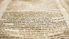 Modern Hebrew speakers usually can read ancient Hebrew texts.