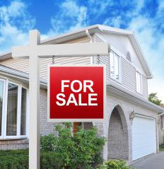 Some buyers purchase a house with the intent of quickly reselling it.