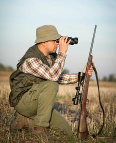 Ducks Unlimited promotes sustainable hunting practices.