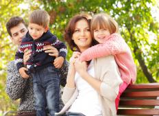 For a child, a habitual residence may refer to the home maintained by the child's parents.