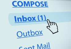 Some voicemail forwarding software can transcribe messages into emails.