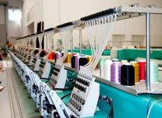 Choosing the right embroidery software involves knowledge of the embroidery machine it will be used with.
