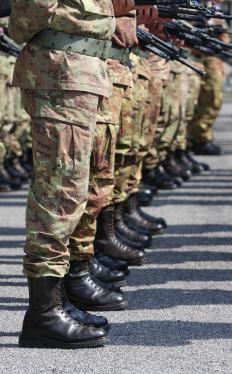 An adjutant general is a official within the military responsible for allocating personnel and resources on behalf of an individual unit or army.