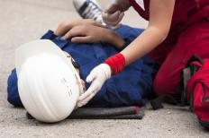 High-risk workers' compensation class codes are usually assigned to dangerous occupations.
