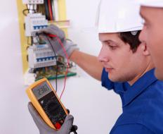 Electrical inspectors can determine whether a particular electrical inspection is adequate.