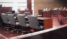 The court selects the specific day for individuals to appear in small claims court.