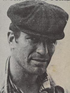 Jack Kerouac is typically seen as the king of the beats, a cultural movement in the mid-20th century.