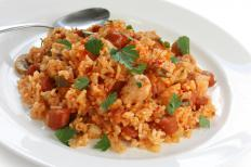 Crock-Pot® jambalaya.