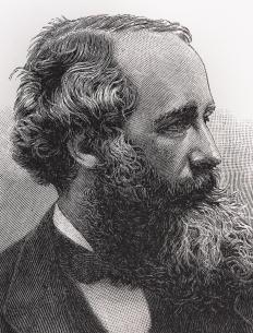 Maxwell's Equations are based on the work of mathematical physicist James Clerk Maxwell.