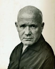 The first large scale production of an absurdist play was the 1947 performance of Jean Genet's The Maids.