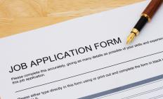 Pay a visit to restaurants and hotels and ask to fill out an application for a seasonal job.