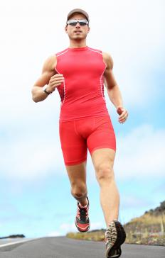 Tight clothing that causes the groin to become damp or hot could cause a penis rash.