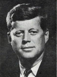 Some conspiracy theorists claim that the Kennedy family is one of the 13 powerful families that make up the Illuminati.