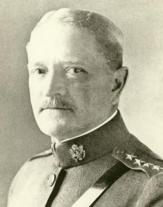 John Joseph Pershing was both lauded and criticized for his command during World War I.