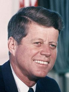 The Equal Pay Act was signed into law in June 1963 by President John F. Kennedy.