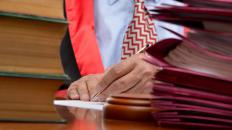If a jury returns a verdict of wrongful death, the judge can issue a warrant for the arrest of a suspect and begin an investigation into his or her involvement in the case.