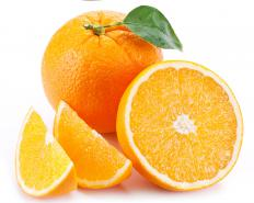 Vitamin C, which can be found in most citrus fruits, prevents scurvy.