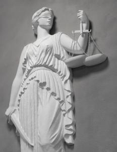 "The term ""natural justice"" refers to commonly held legal standards, such as that judges should be unbiased, that help the public maintain faith in the judicial system."