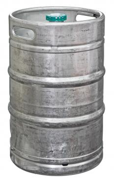Kegs may be needed for an after party depending on the number of expected guests.