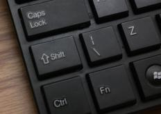 Most computer programs use keyboards to capture input from the user.
