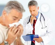 Some doctors may recommend increasing doses of an allergen to build up tolerance.