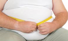 Weight gain may be a symptom of hypothyroidism.