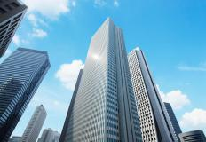 Many large companies have their own collections departments.