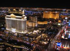 Las Vegas is probably the most popular destination in Nevada.