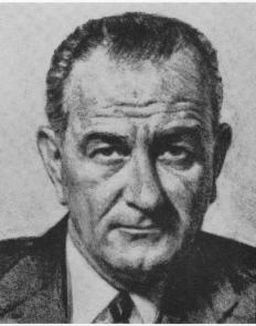 Some Democratic leaders, such as Lyndon Johnson, are famous for supporting workers' rights.