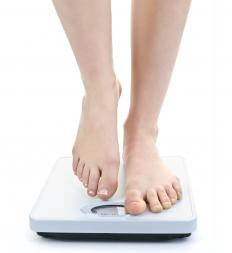 Lecithin is often used as a supplement to assist in weight loss.