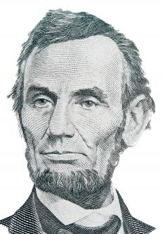 The election of Republican President Abraham Lincoln ended 60 years of Democratic control of the White House.