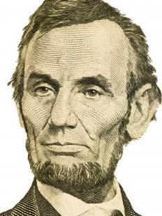 Reconstruction began under Abraham Lincoln.
