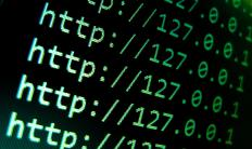 DNS technology translates IP addresses into domain names.