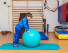 ABA therapy is often used in combination with occupational therapy when treating children with autism.