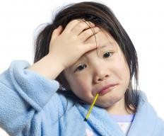 A fever is often present with a parapharyngeal abscess.