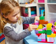 Lego, which is known for its building blocks by the same name, is the sixth largest toy company in the world.