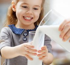 Nutrition educators may have tips on how to get children excited about healthier eating habits.