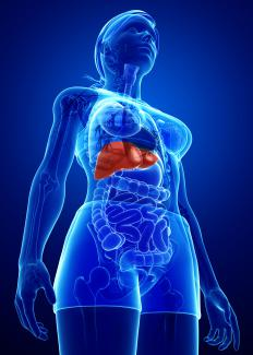 Liver damage may occur as a result of an Excedrin overdose.