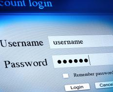 Companies should look into computer programs that map networks and also determine the security strength of passwords being used by employees.