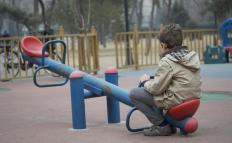 Children with nonverbal learning disorders often end up feeling isolated.