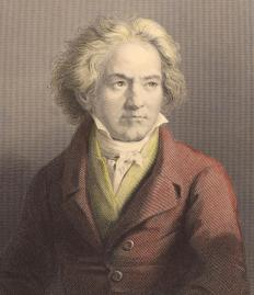The cello sonata was explored by Ludwig van Beethoven.