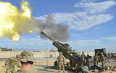 In the United States military, the M777 is rapidly replacing the M198 for most field operations, and has seen significant action in Afghanistan.