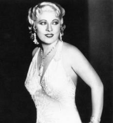 In addition to being an actress, playwright, and screenwriter, Mae West was well known for being provocative and outspoken.