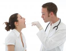 A doctor may recommend tonsil removal if tonsils are infected on a regular basis.
