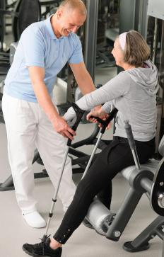 Physical therapy may be helpful in treating causalgia.