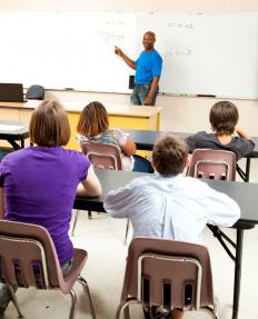 Educators may find critical race theory important to their understanding of classroom dynamics.