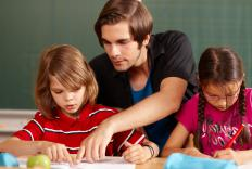 Experience working with children will be helpful in pursuing an early childhood development degree.