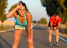 Continuous training has some downsides, such as mental exhaustion and muscle spasms.