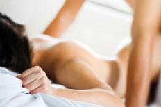 Unprotected anal sex carries a high risk of spreading HPV.